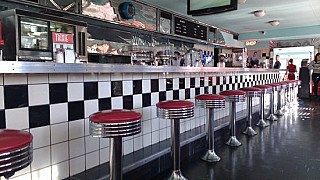 Trixie American Diner