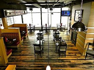 Mill St. Brew Pub Ottawa