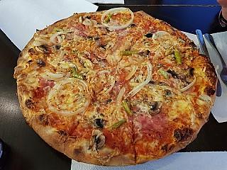 Pizza Blitz Da Giovanni