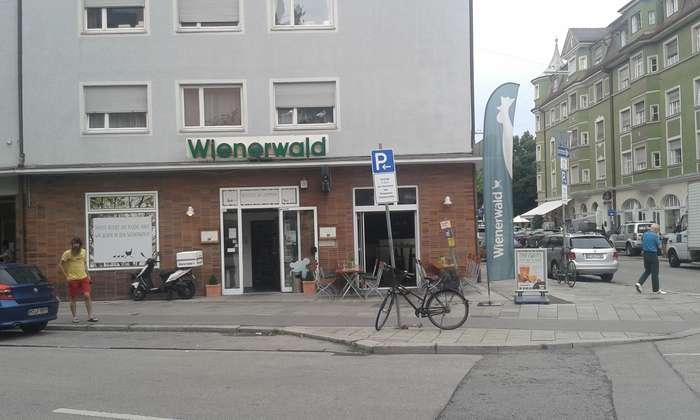 München Wienerwald