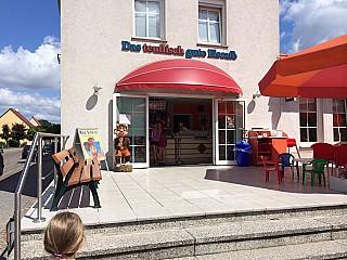Das Teuflisch Gute Eiscafe